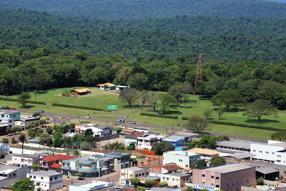 Céu Azul Paraná fonte: www.ceuazul.pr.gov.br